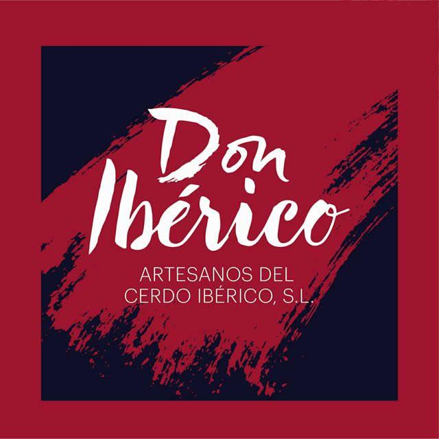 Logotipo Don Ibérico