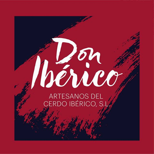 Logotipo Don Ibérico