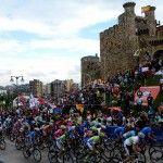 Ciclismo español