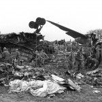 Accidente de aviación en Madrid de Avianca