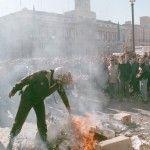 Huelga General del 14 de de 1988