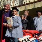 """Angel Nieto, el """"Principe de Asturias"""" de la Miel"""