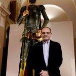El quijote de mazapán Antonio Aranda