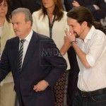 Debate a 4 Pablo Iglesias