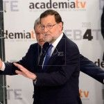 Debate a 4 Mariano Rajoy