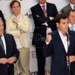 Debate a 4 Albert Rivera