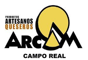 Logotipo Productos Artesanos Queseros Arcam